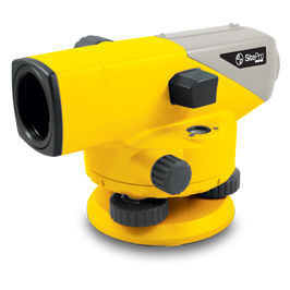 SitePro SK32X 32-Power Automatic Level - 25-SK32X