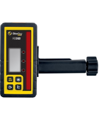 SitePro Rotary Laser Detector 27-RD202
