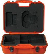 Hard Shell Traverse Carrying Case 2159-050