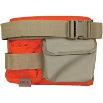 Surveyor's Tool Pouch with Belt 8046-30-ORG