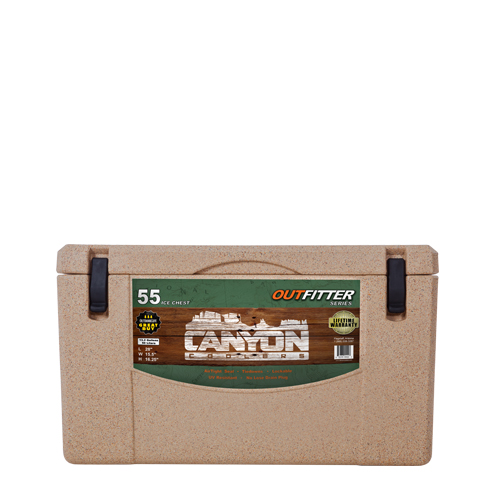 Canyon Coolers Outfitter 55 Quart