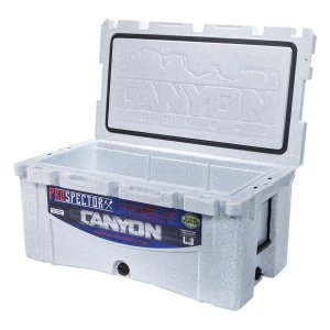 Canyon Cooler Prospector 103 Quart Cooler