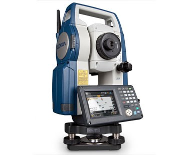 Sokkia FX Advanced Total Station