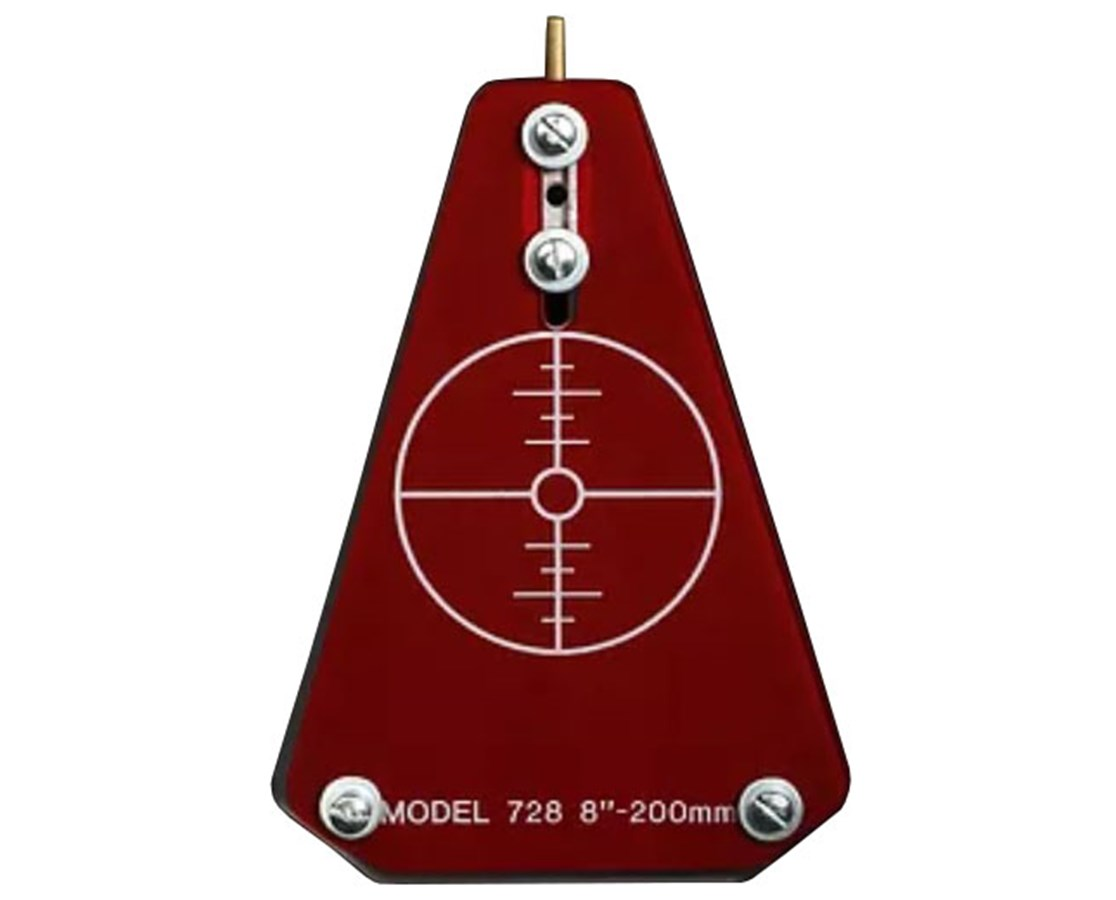 Pipe Target - Red or Green