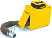 Multi Speed Pipe Blower - 7100
