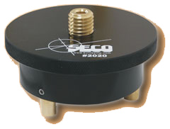 Seco Rotating Tribrach Adapter - 2020-00