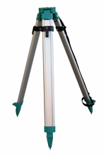 Quick Clamp Aluminum Tripod