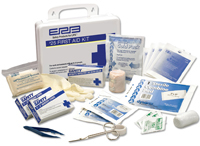 First Aid Kit 25 Person - 17133