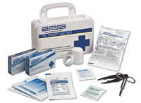 First Aid Kit 10 Person - 17130