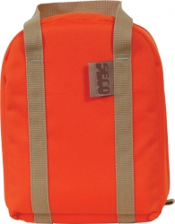 Seco Triple Prism Bag - 8080-00-ORG