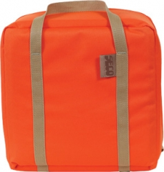 Seco Super Jumbo Padded Bag - 8082-00-ORG