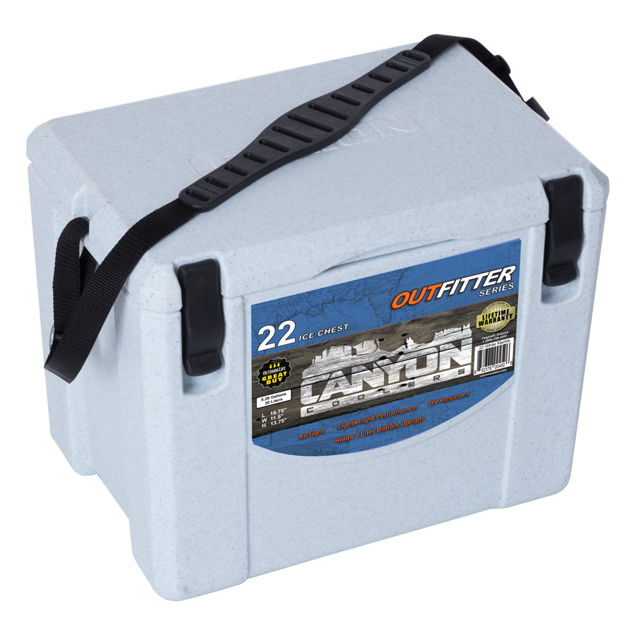 Canyon Coolers Outfitter 22 Quart