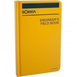 Sokkia Engineers Field Book - 815230