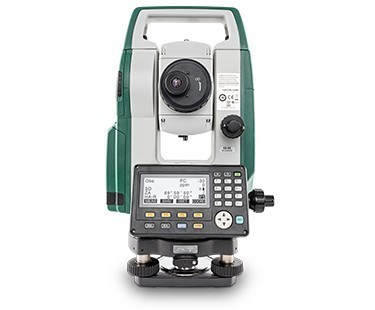 Conventional Total Stations