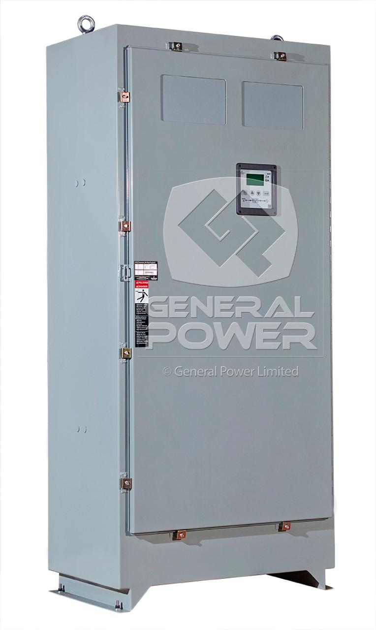 800 Amp Automatic Transfer Switch Asco 3atsa30800cg0f