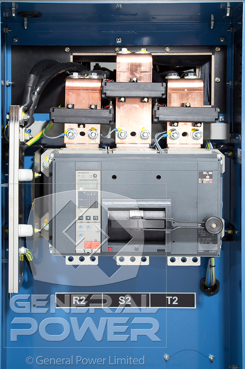 Sdmo Manual Transfer Switch Wiring Diagram