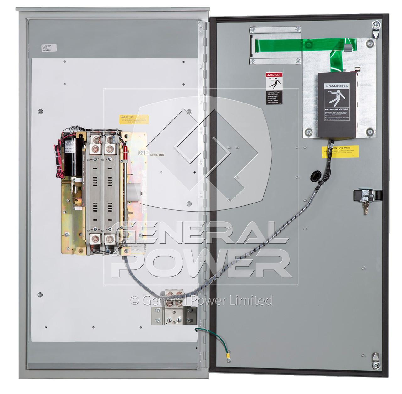 Zenith Transfer Switch Wiring Diagram