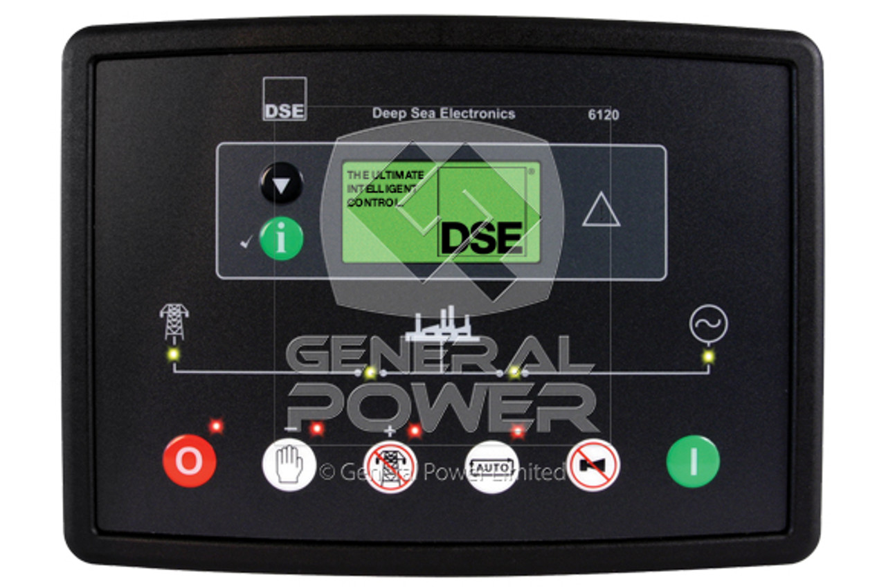 Auto Transfer Switch Deep Sea ATS Controller DSE703 NEW