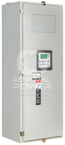 400 Amp Asco Transfer Switch