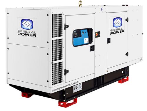 200 Kw 250 Kva 3 Phase Diesel Generator John Deere J200uc3 Iv