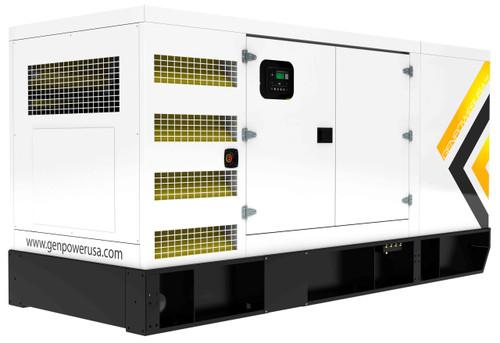 Commercial Diesel Generator   General Power