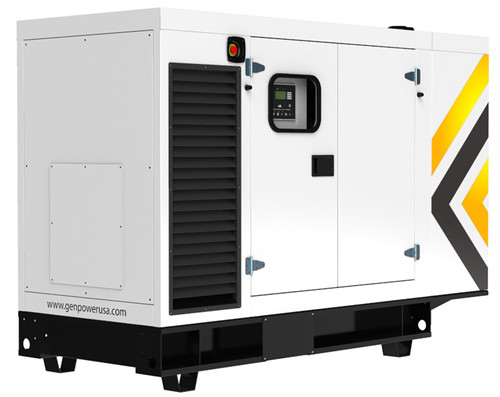 45 Kva To 100 Kva Diesel Generators General Power