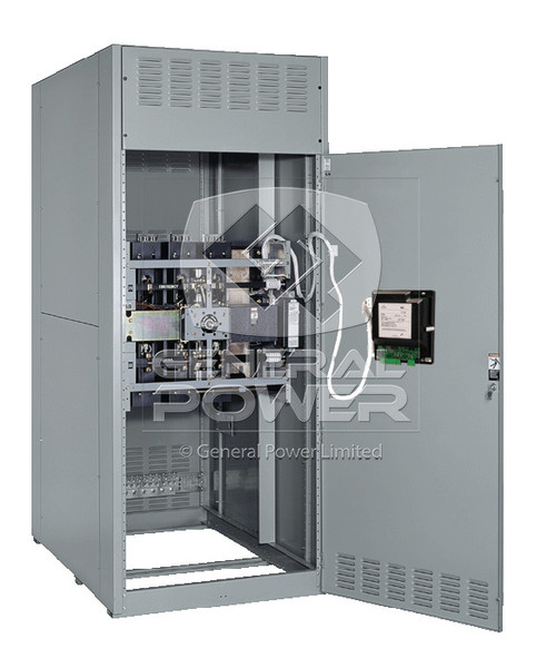3000 Amp Asco Transfer Switch