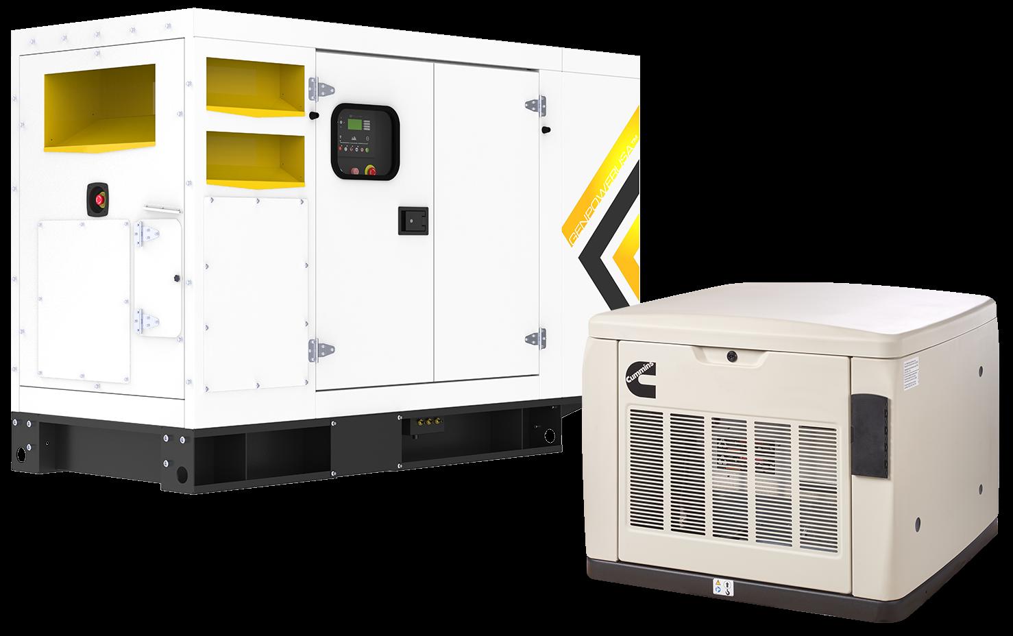 plantas electricas SDMO para Puerto Rico