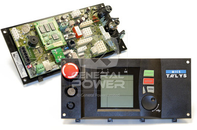 [DIAGRAM_5UK]  KOHLER SDMO MICS Telys 2 Digital Control Panel | Nexys Control Panel Wiring Diagram |  | General Power Limited