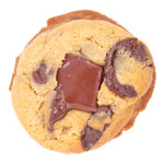 Madagascan Dark Chocolate Chunk Cookie