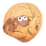 Halloween Milk Chocolate Cookie