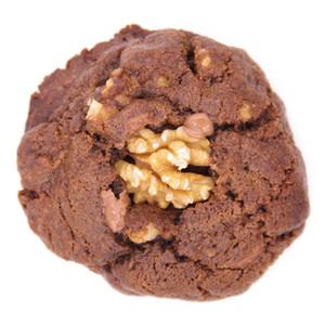 Mocha Walnut Cookie