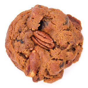 Toffee Butter Pecan Cookie