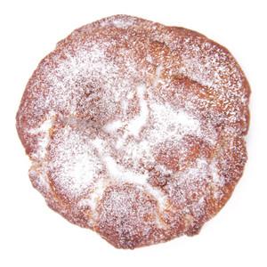 Snickerwoodle Cinnamon Sugar Cookie