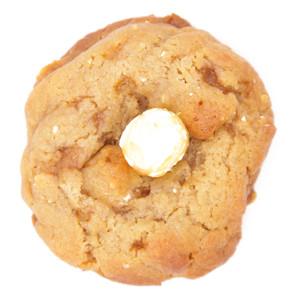 Toffee Popcorn Cookie