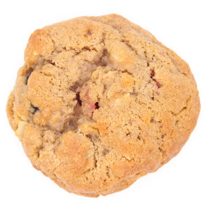 Berry Bakewell Cookie