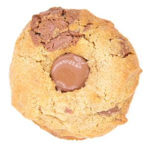 Gluten Free Milk Chocolate Cookie