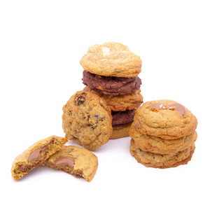 Gluten Free Cookie Selection Box