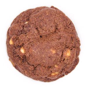 Gluten Free Triple Chocolate Cookie