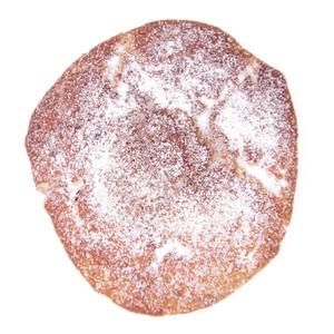 Vegan Dairy Free Snickerwoodle Cinnamon Sugar Cookie