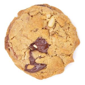 Vegan Gluten Free Peanut Butter & Chocolate