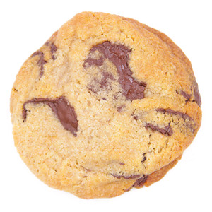 Halo Chocolate Chunk Vegan Gluten Free Low Sugar