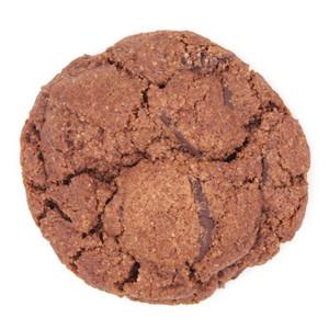 Vegan Gluten Free Triple Chocolate