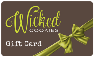 Wicked Cookies Gift Cards