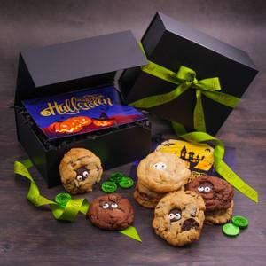 Halloween Vegan Cookie Selection Gift Box