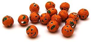 Milk Chocolate Pumpkins