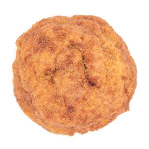 Spiced pumpkin cookie