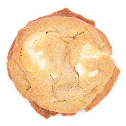 White Chocolate Chunk Cookie