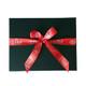 """Love"" Luxury Black Gift Box"
