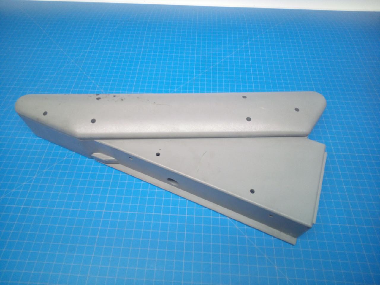 Polar / Baumcut 66 or 80 Left Safety Light Barrier Assy. - P01-000015